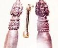 龙婆禅南—四面神权杖