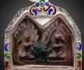 全泰人缘第一 龙婆塔 最顶级的双子坤平