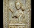 龙婆登大师佛历2470年招财女神
