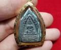 阿赞仲佛历2497年第一期黑肉坤平坐古曼