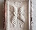 古巴吉士纳 2548 白肉版蝴蝶牌