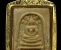 龙婆多师傅原庙小模菩提叶崇迪佛历2521年
