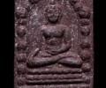 阿赞坤潘师父佛历2530年帕菩达洗云佛祖