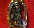 龙婆yim佛历2460-2465古模招财女神