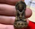 山卡拉培龙婆葛佛历2480共同加持药师佛