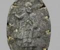 九大圣僧之龙普多佛历2522西瓦里尊者