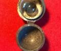 龙婆奥巴洗 一期古老弹珠材质路翁